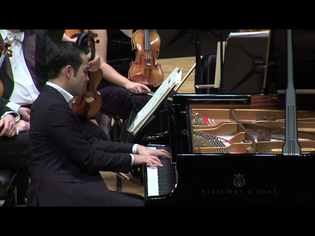 ENCORE Shostakovich The Second Waltz performed by FRANÇOIS XAVIER POIZAT
