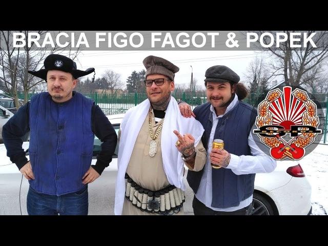 BRACIA FIGO FAGOT POPEK - Pakistański chłopiec [OFFICIAL VIDEO](VSM World Media)