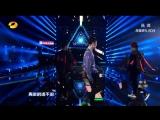 杨洋《就像是IDOL》芒果TV版 2018湖南卫视跨年演唱会