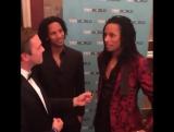Les Twins @ The International Emmy Awards  Via @kashofyak igs