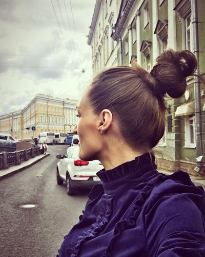 Дарина Цед