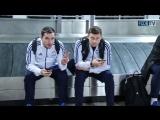 Динамо-Брест в Турции: перелет и заселение