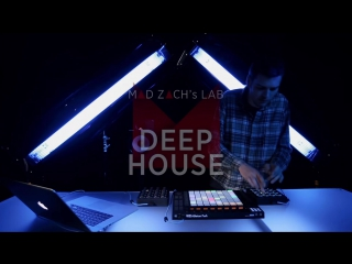 Mad Zach's Deep House [HD 1080] (#DH)