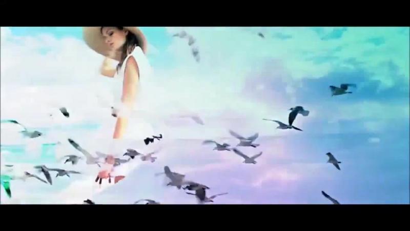 Tolga Mahmut Berat öz Ft. Aysegül Aktaş - Blue Sky (Unofficial Video) (vk.comvidchelny)