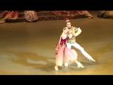 П.И.Чайковский. Венгерский танец Чардаш.II д. (балет