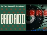 Band Aid II - Do They Know It's Christmas (1988)