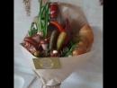 Мужской букет - необычный подарок для необычного мужчины! Съедобные букеты в Ялте