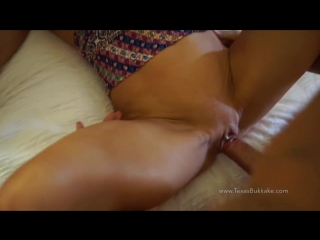 Mandy monroe - first gangbang and bukkake [all sex, hardcore, blowjob, gonzo]