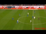 Футбол.РФПЛ. Локомотив - Динамо 3-0