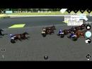 Финиш Grand Prix de France 2018