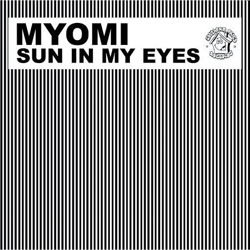 Myomi альбом Sun in My Eyes
