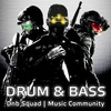 Dnb Squad | Drum and Bass Music