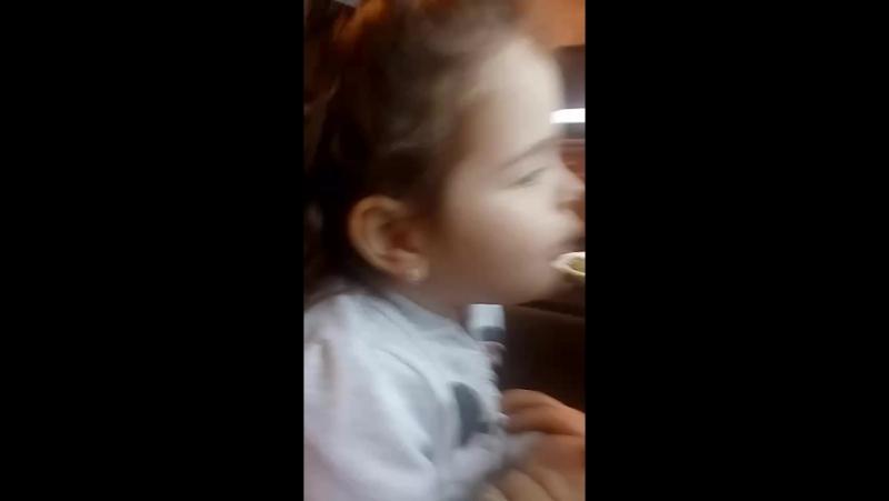 Анаида Испирян - Live