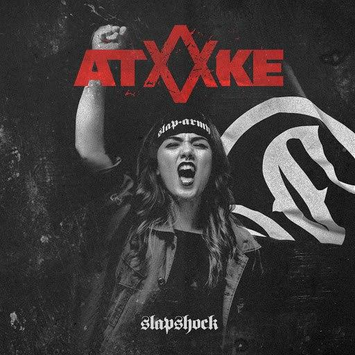 Slapshock альбом Atake