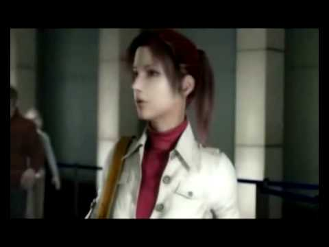 Resident Evil Degeneration - Claire/Leon - 24