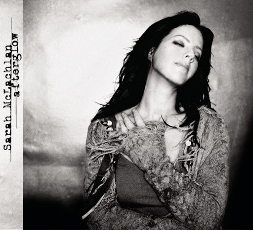 Sarah Mclachlan альбом Afterglow