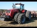 Презентация трактора Беларус 3522
