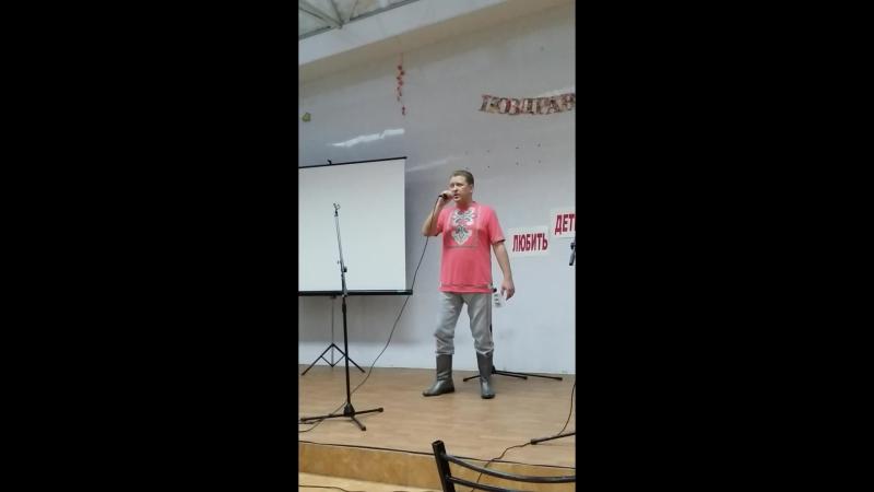Олимпиада муз.исполнительство