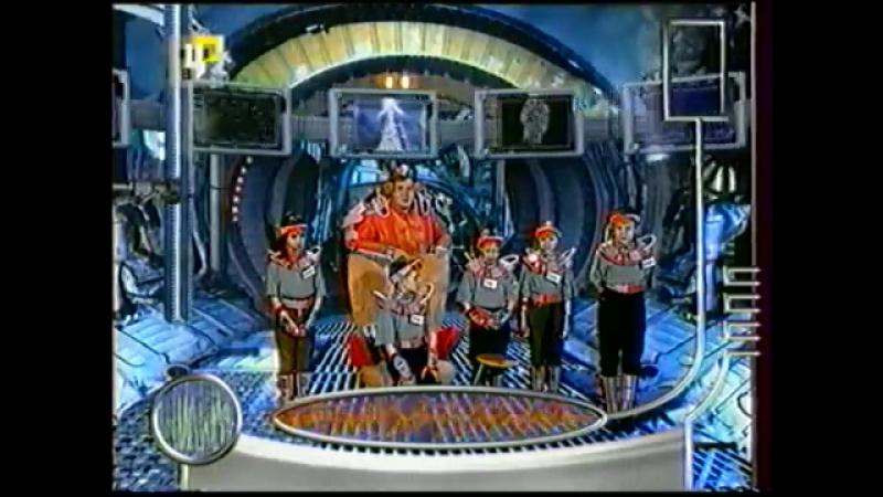 «Отчего, почему» (ТВЦ, 2000-2003)