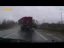 Ужасные аварии грузовиков. ДТП 2017 (18+).
