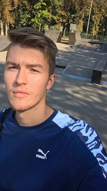 Дима Куценко |