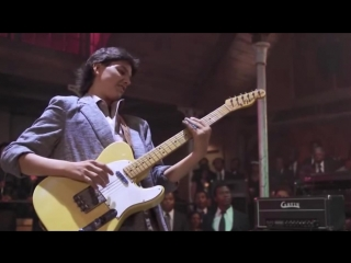 Гитарный батл-фильм