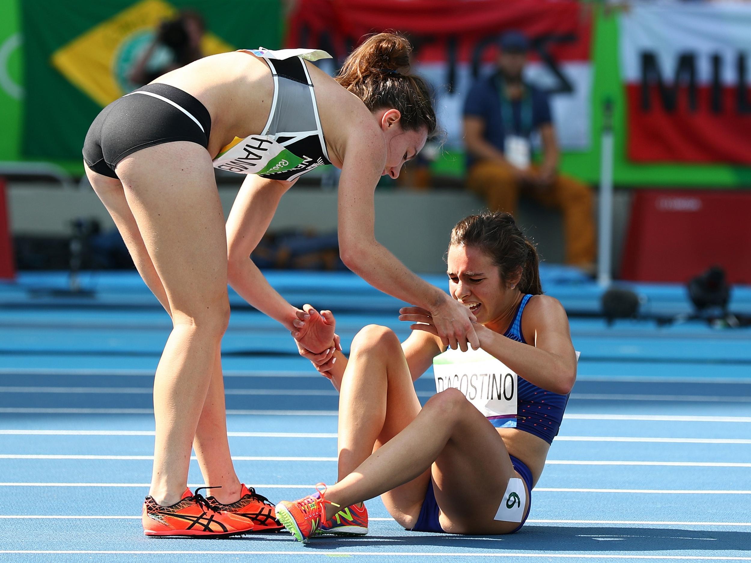 Страхование спортсменов от несчастных случаев во время соревнований