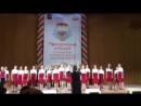 Вокально-хоровой ансамбль Мелодия - Единородный Сыне (А. Кастальский)
