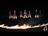 Twerk Choreo by Anastasia Timofeeva   Genesis dance Twerk Video   Twerk Tyumen   Тверк Тюмень  