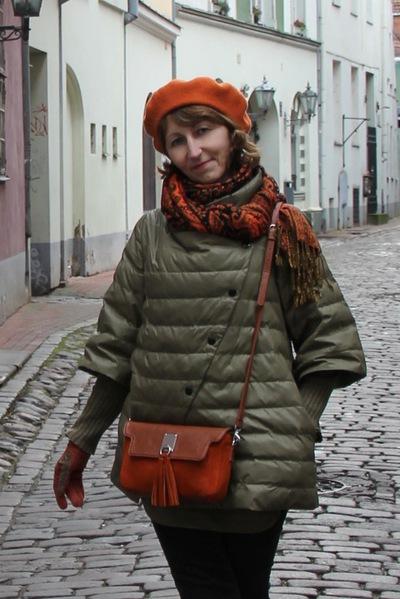 Анна Обручева