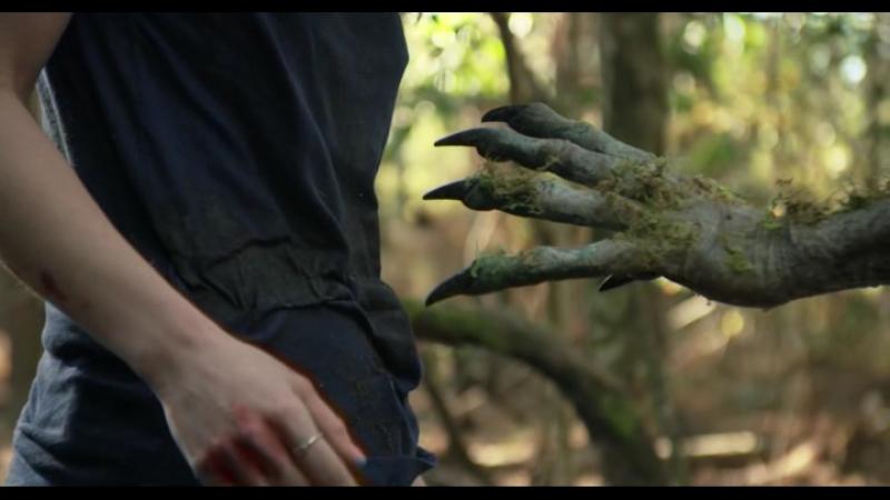 Древесный демон (2016) Трейлер