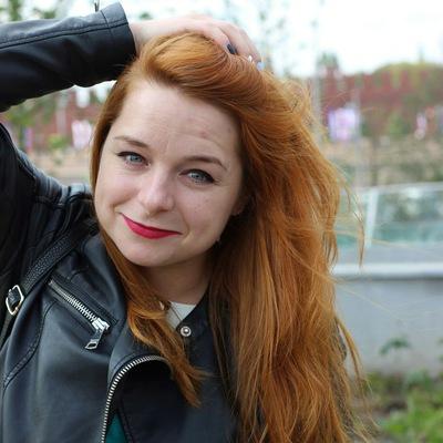 Дарья Левина