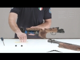 Обзор регулируемого приклада TSK для спортивных ружей Beretta