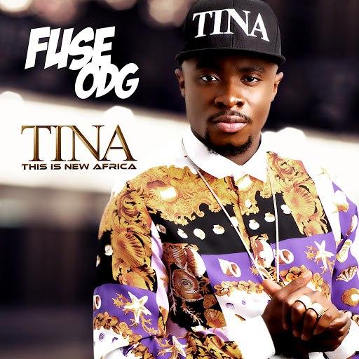 Fuse ODG альбом T.I.N.A.