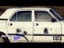 Тачки Рыбакина - ГАЗ 3110 (Волга)