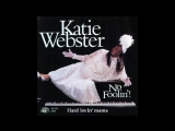 Katie Webster - Hard lovin mama