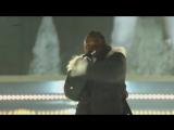 Kendrick Lamar Performs Live (NCAA National Championship)