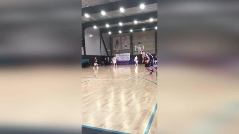2h-Dunk by Grigory