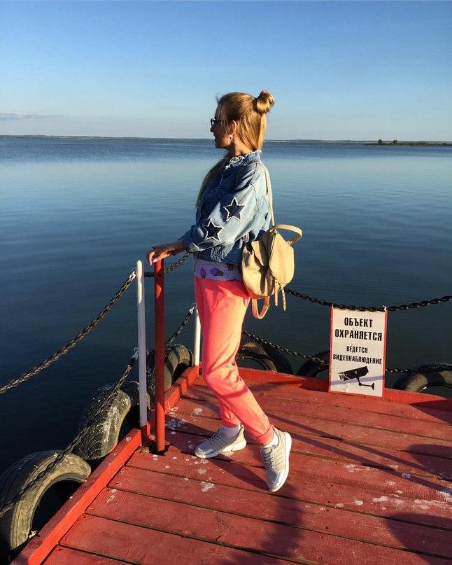 Елизавета Сафронова | Ростов