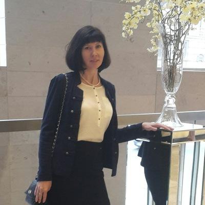 Юлия Калмыкова