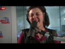 Марина Кравец спела без фонограммы – Zombie (Cranberries)