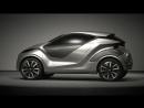 Lexus LF SA Mini Concept @conceptcarnew