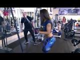 Как успеть похудеть к лету Версия от Жени Шестопаловой
