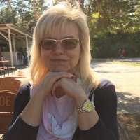 Жанна Рукевич   Нижний Новгород