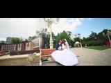 свадебный клип 170617 Настя и Влад
