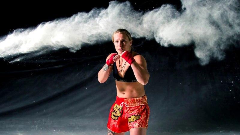 *МУКА* Юля Куценко Чемпиона СНГ и Славянских стран по всемирной версии WBC