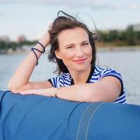 Маришка Назарова