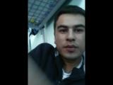 Bobur Murzo - Live