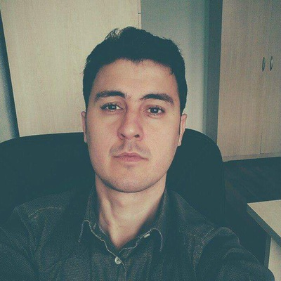 Fatih Palas