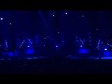 M83 - Intro Live
